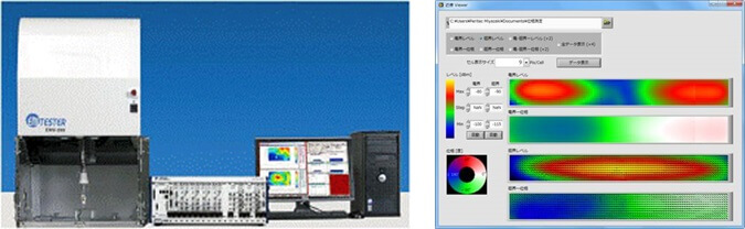 遠方電磁界の推測機能を可能とする近傍電磁界測定システムの開発
