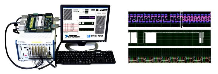 LCDパネルシミュレーターの開発