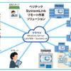 SystemLinkを使用したリモートソリューション