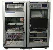 ECU(Engine Control Unit)試験機