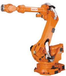 ロボット制御