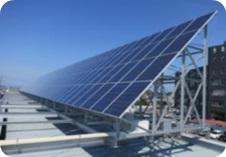 太陽光発電モニタリングシステム