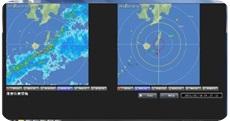 鹿児島宇宙センター気象観測システムの開発 「気象データ処理設備更新および イプシロン打ち上げ対応設備」
