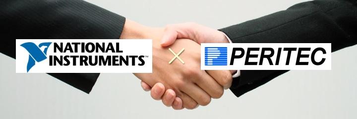 NI社とのパートナー関係