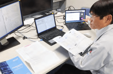 MSEPプログライメージ ミングコース・オンライン講師(イメージ)