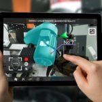 3D計測AR支援システム