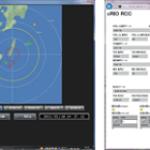 JAXA鹿児島宇宙センター気象観測システムの開発