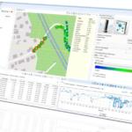 SpaceMaster GEO テレメトリデータ管理・視覚化