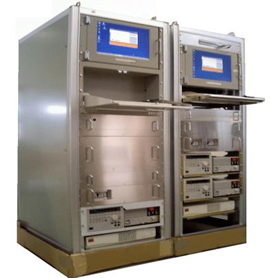 ECU自動試験機