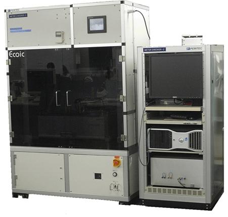メーターパネル用 自動検査装置